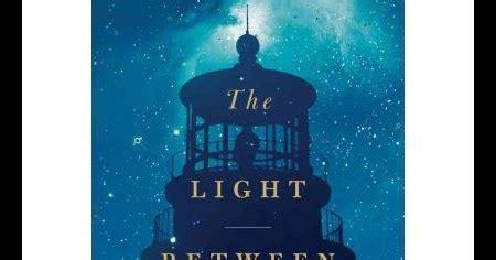Book reviews light between oceans